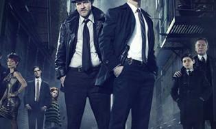 Gotham Season 3 Release Date