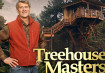Treehouse Masters Season 7