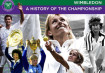 Wimbledon: History of the Championship. Dare to Dream Release Date