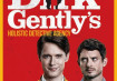 Dirk Gently`s Holistic Detective Agency Season 2