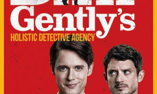 Dirk Gently`s Holistic Detective Agency Season 2