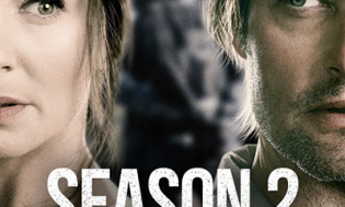 The series Colony Season 2