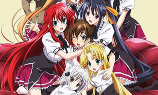 High School DxD Season 4 Release Date