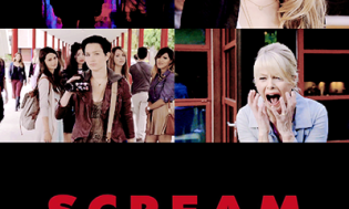Scream Season 2 Release Date