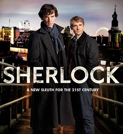 Sherlock: Season 4