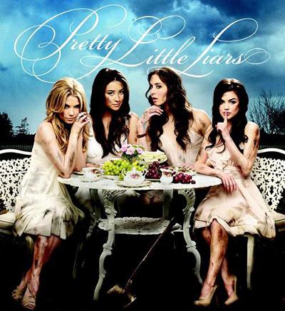 Pretty Little Liars: Season 6