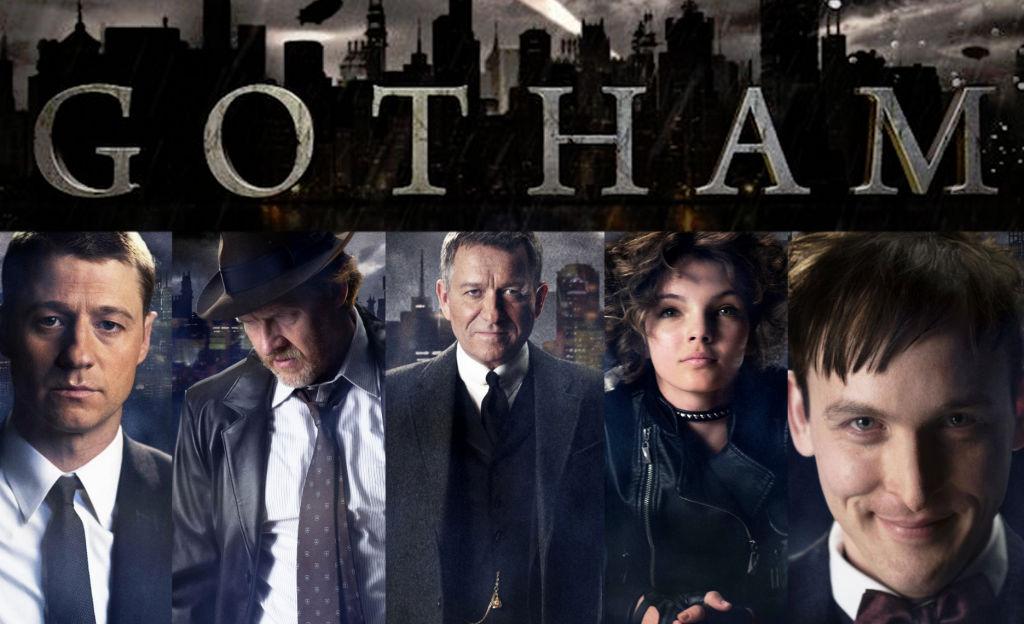 Gotham promo 3