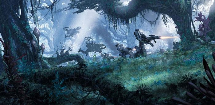 Avatar promo 2