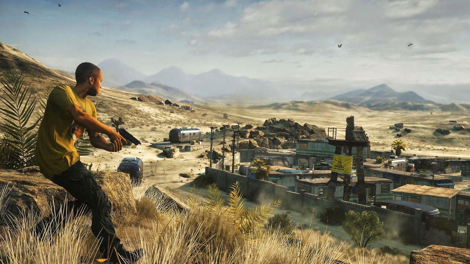 Battlefield promo 3