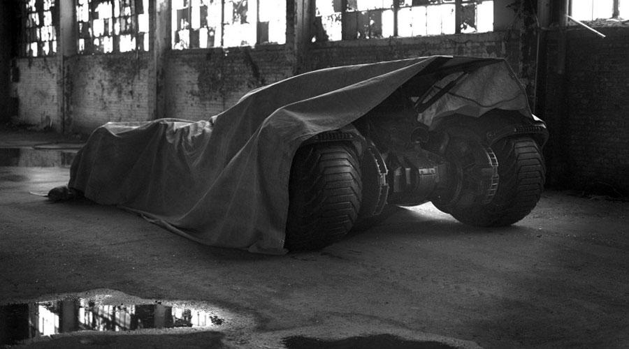 Batman promo 3