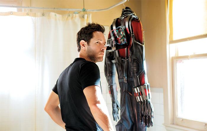 Ant-Man promo 3