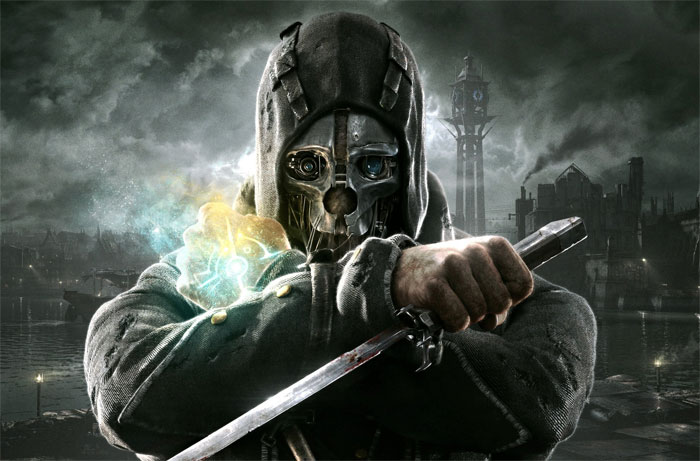 Dishonored promo 1