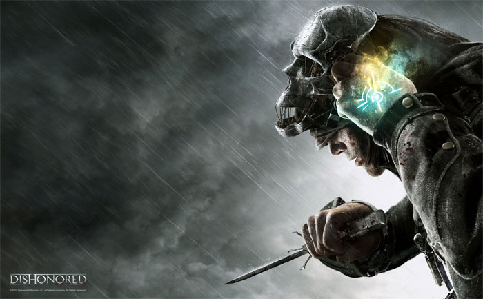 Dishonored promo 2