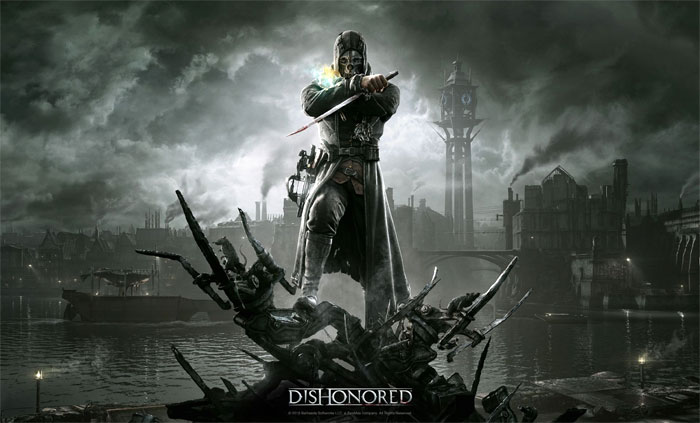 Dishonored promo 3