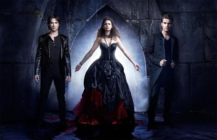 The Vampire promo 1