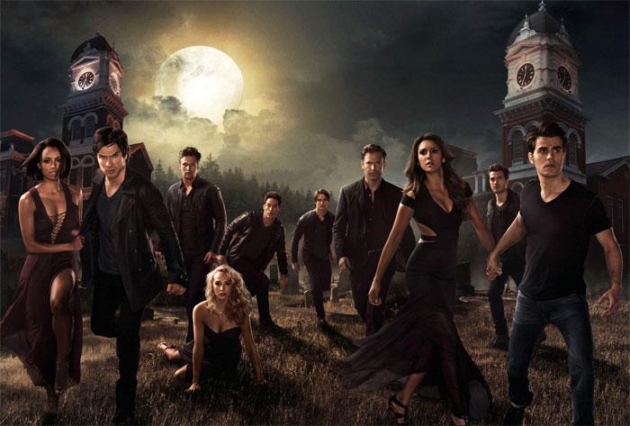 The Vampire promo 3