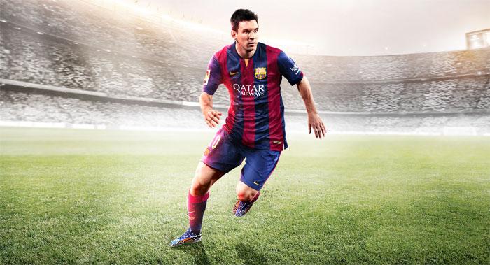 FIFA promo 1
