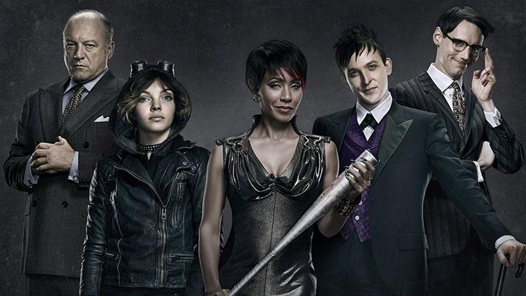 Gotham promo 1