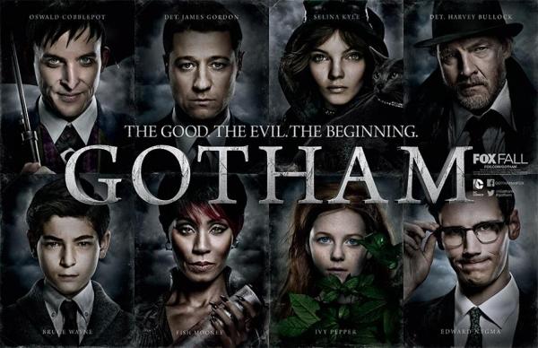 Gotham promo 2