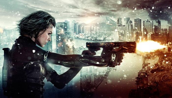 Resident Evil promo 3