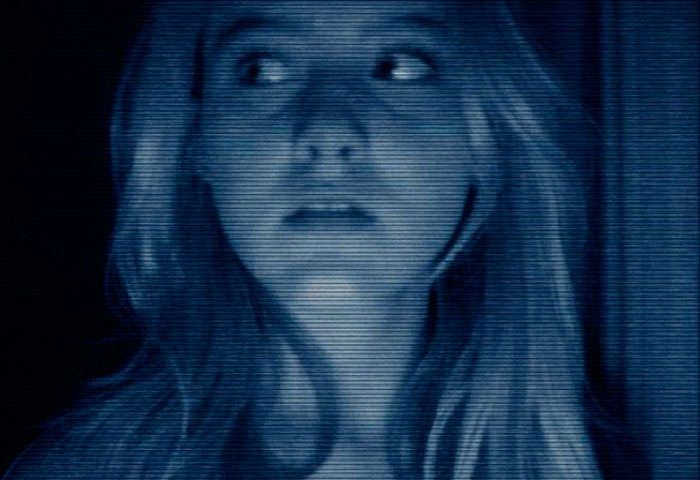 Paranormal promo 3