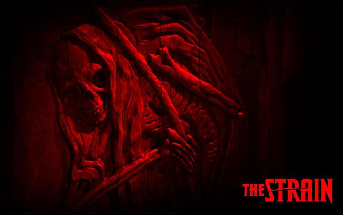 The Strain promo 3