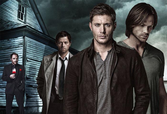 Supernatural promo 1