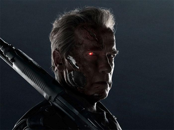Terminator promo 2