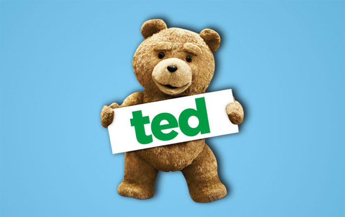 Ted promo 1