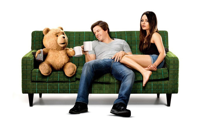 Ted promo 2