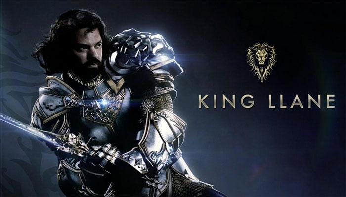 Warcraft promo 1