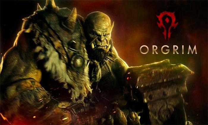 Warcraft promo 2