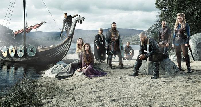 Vikings promo 1
