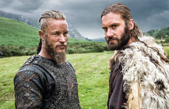 Vikings promo 2