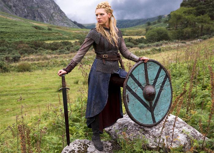 Vikings promo 3