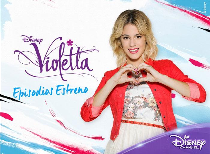 Violetta promo 1