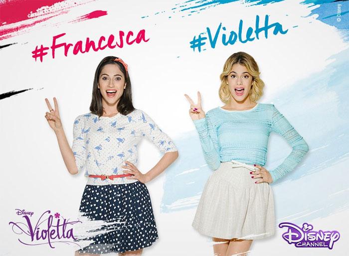 Violetta promo 2
