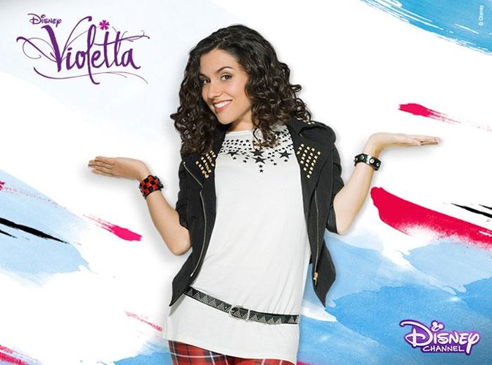 Violetta promo 3