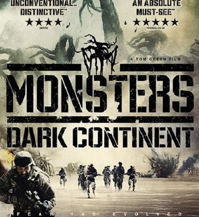 Monsters 2: The Dark Continent_Release_Date