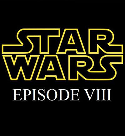 Star Wars: Episode VIII_Release_Date