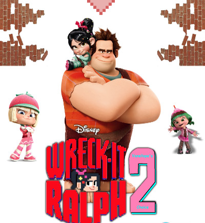 Wreck-It_Ralph_2_Release_Date