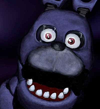 Five Nights At Freddy's_Release_Date