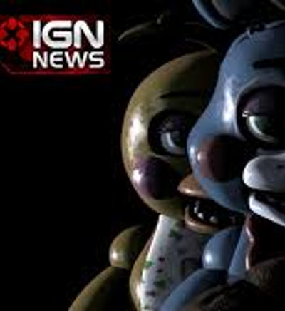 Five Nights At Freddy`s Movie Release Date