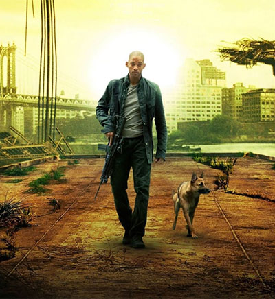 I Am Legend_Release_Date