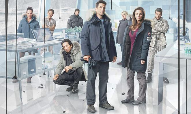 Helix: Season 3 promo 1