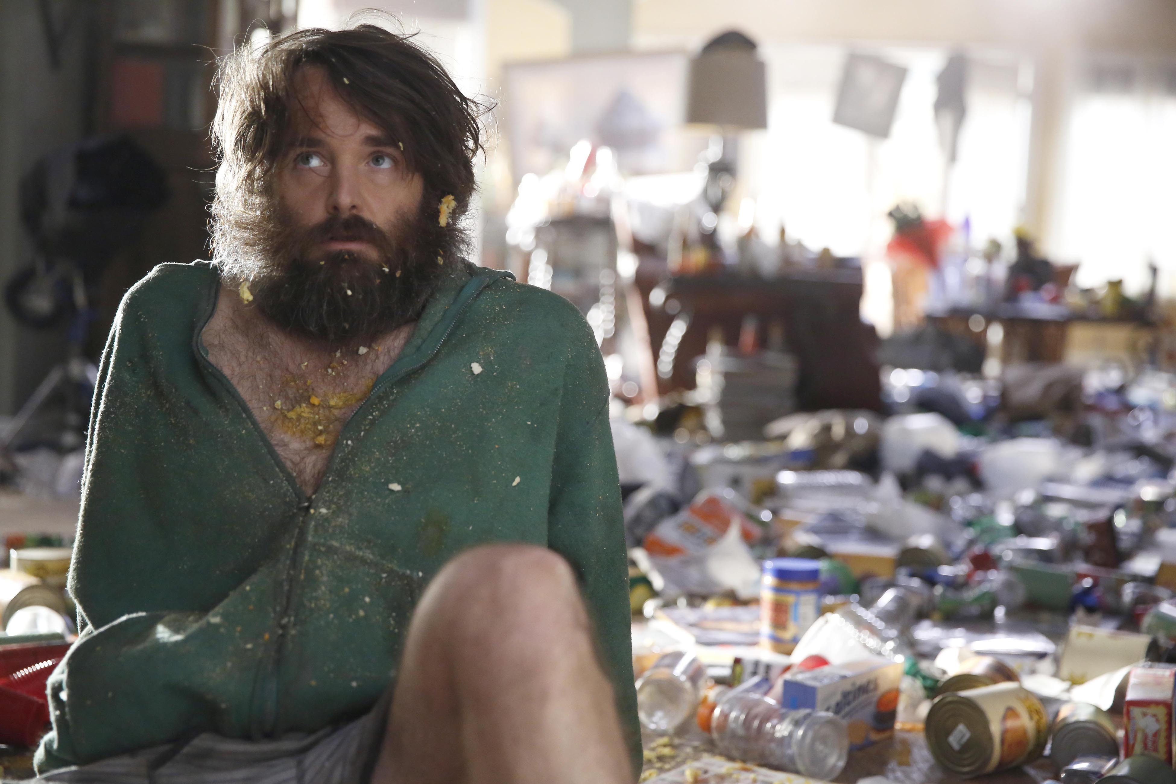 The Last Man on Earth: Season 2 promo 1