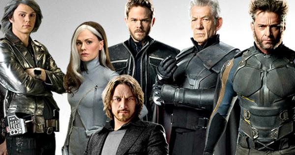 X-Men TV Show promo 1