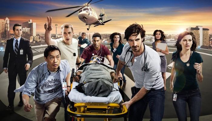 The Night Shift: Season 3 promo 1