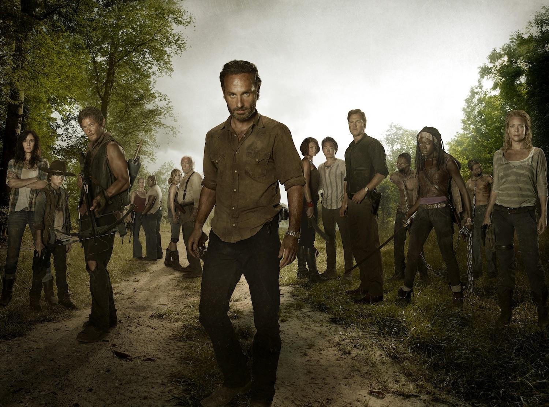 The Walking Dead: Season 7 promo 1