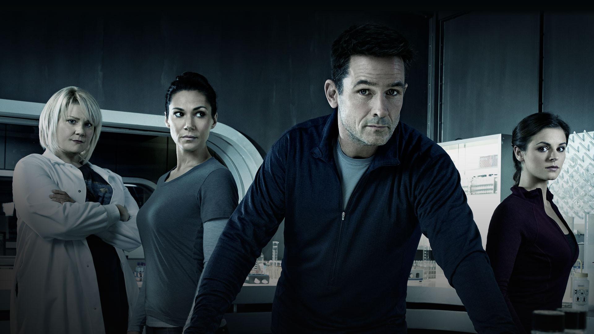 Helix: Season 3 promo 3